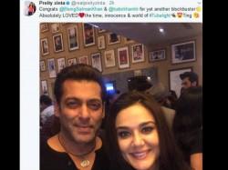 Bollywood Stars Reaction On Salman Khan S Tubelight