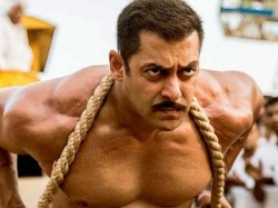Salman Khan Sultan To Release In China