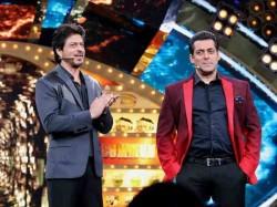 Salman Khan Will Have Cameo Shahrukh Khan Next