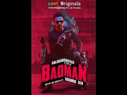 Gulshan Grover Interview For Voot Original Film Badman