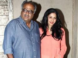Sridevi Stopped Talking Her Husband Boney Kapoor For 3 Months