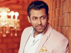 Salman Khan Says Love Is Just Need And Marriage Is Waste Of Money