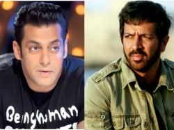 Salman Khan Will Be Playing Senior Citizen Role In Kabir Khan Next