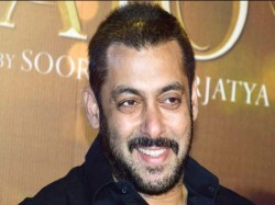 Salman Khan S Funny Take On Being Highest Paid Actor In Forbes