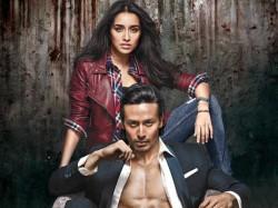 Will Shraddha Kapoor And Tiger Shroff Reunite For Baaghi