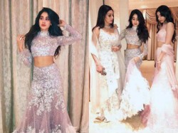 Sridevi Set No Late Night Rules For Daughters Jhanvi Kapoor And Khushi Kapoor