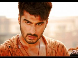 I Did Not Ask My Father To Launch Me Says Arjun Kapoor