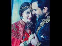 When Saif Ali Khan And Kareena Kapoor Went On Double Date With Other Partners