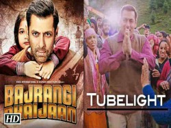 Here S Why Salman Khan S Tubelight Might Not Connect With Audience Like Bajrangi Bhaijaan