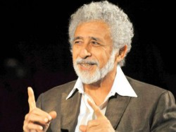 Actor Naseeruddin Shah Talks About Indian Muslims And Hindu