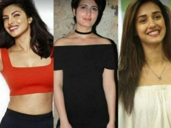Bollywood Actresses Who Got Trolled Their Outfit Choices