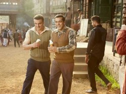Salman Khan Tubelight Cross 100 Crore Mark On Tuesday