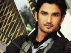 Failure Of The Film Does Not Scare Me Says Sushant Singh Rajput