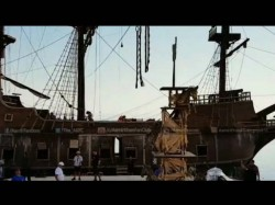 Thugs Hindostaan Set Location Will Give You Pirate Feel