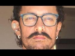 Aamir Khan New Look Of Thugs Of Hindostan Went Viral