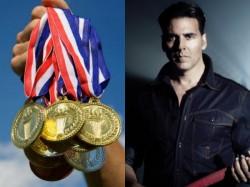 Mouni Roy Begin Shooting Akshay Kumar Gold
