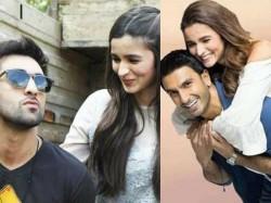 Ranveer Singh Is Crazy And Ranbir Kapoor Silently Observes Says Alia Bhatt