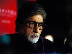 Amitabh Bachchan Statement On Priyanka Chopra Trolls For Short Dress