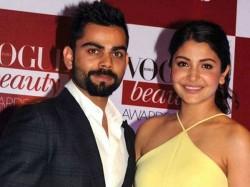Anushka Sharma Is My Lucky Charm Says Virat Kohli