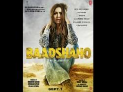 Baadshaho Esha Gupta New Poster Out