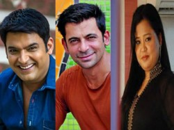 Bharti Singh Join The Kapil Sharma Show