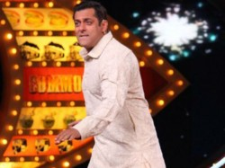 Salman Khan Host Bigg Boss 11
