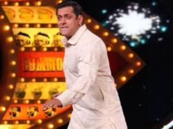 Salman Khan Host Bigg Boss 11