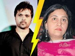 Singer Actor Himesh Reshammiya Gave Divorce His Wife Komal