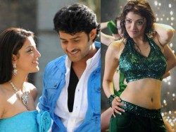 Bahubali Star Prabhas Kajal Agarwal Rumored Affair On Her Birthday