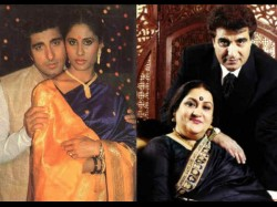 Actor Raj Babbar Fell Love Twice Had Filmy Love Story