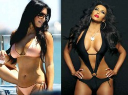 Actress Kim Kardashian Offered Adult Film And167 Crore Rupees