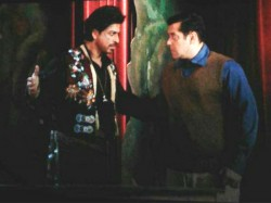 Shahrukh Khan Opens Up On Doing Tubelight Cameo