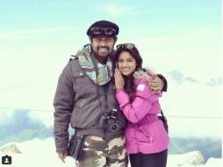 Diya Aur Baati Hum Deepika Singh Shares First Pic Son