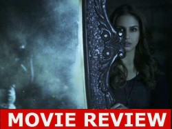 Dobaara See Your Evil Movie Review Story Plot And Rating