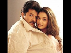 Anil Kapoor Aishwarya Rai Reunite For Fanney Khan