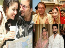 Bollywood Couple Having Huge Age Difference
