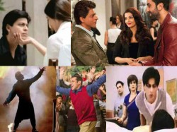 Shahrukh Khan Camio In Movies Including Tubelight