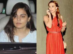 Salman Khan S Sister Alvira Khan Gets Angry On Media