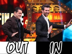 The Reason Why Hrithik Roshan Turned Down No Entry Mein Entry