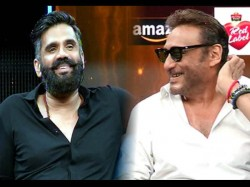 Suneil Shetty And Jackie Shroff Will Have Cameos In Abhishek Bachchan Patan