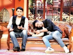 Trp Ratings The Kapil Sharma Show Naagin