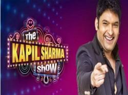 The Kapil Sharma Show Brand New Team