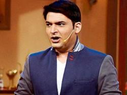 Bharti Singh Refuse Shoot With Kapil Sharma