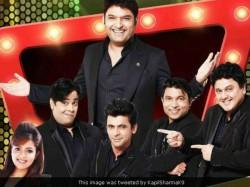 Trp Rating Bad News The Kapil Sharma Show