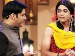 Sunil Grover Go Back Kapil Sharma Show