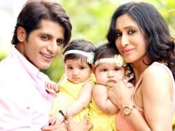 Karanvir Bohra Daughters Make Their Tv Debut Soon