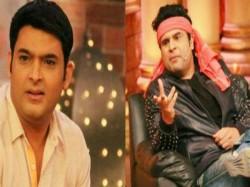Ridhima Pandit Sairat Fame Tanaji Galgunde Krushna Abhishek Show