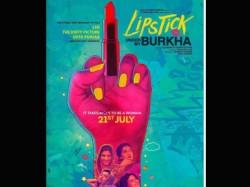 Lipstick Under My Burkha New Poster Out