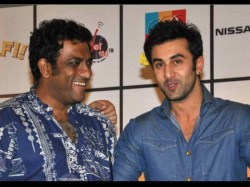 We Are Shorting Out Legal Issues With Kishore Kumar Biopic Says Director Anurag Basu