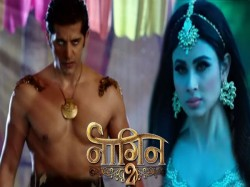 Mouni Roy Naagin 2 Climax Detail
